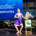 Wannado Festival Tour a Kadlec-elektronika